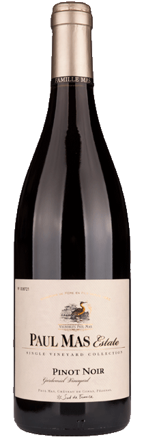 Paul Mas Réserve Single Vineyard Collection Saint-Hilaire Pinot Noir