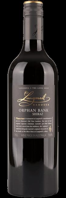 Langmeil Orphan Bank