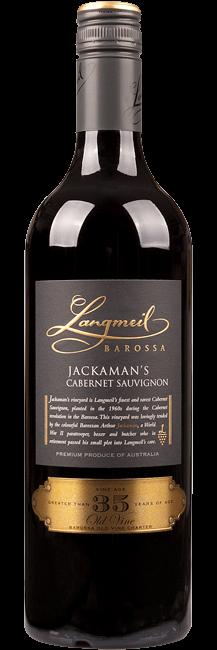 Langmeil Jackaman's Cabernet