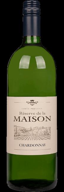 Reserve de la Maison Chardonnay LTR