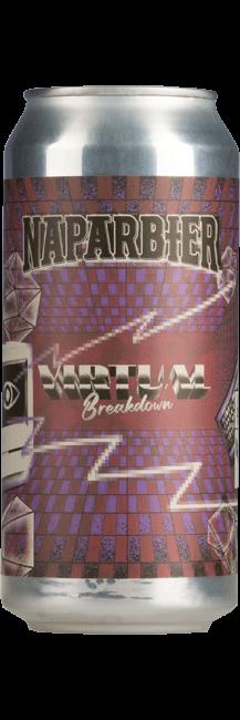 Naparbier Virtual Breakdown