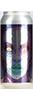 Salama Brewing Co.Neon Daimon double NEIPA