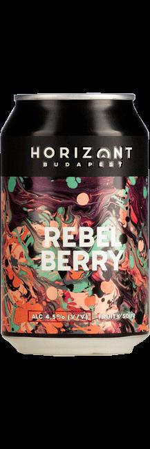Horizont Rebel berry