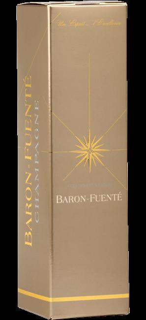 Baron Fuente 1-vaks doos