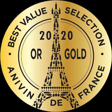 La Villette Chardonnay /  Cabernet Sauvignon