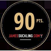 James Suckling: 90 punten voor Villa Conchi Cava